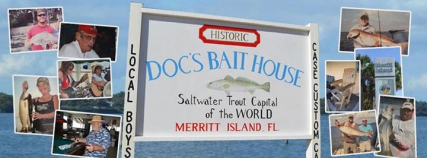 Doc's Bait House