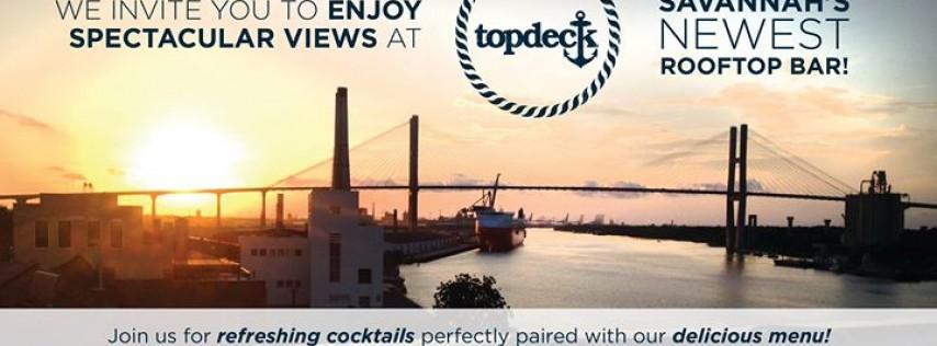 Top Deck Savannah