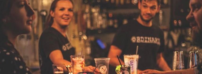 The Ordinary Pub
