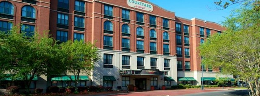 Courtyard by Marriott Savannah Downtown/Historic District