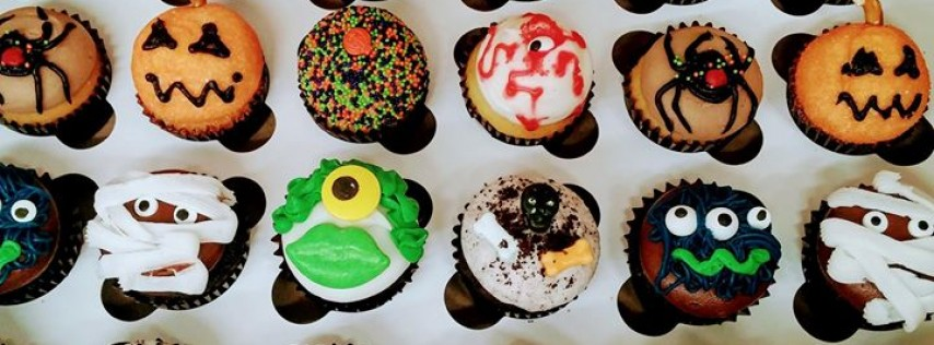 Smallcakes: A Cupcakery - Savannah, GA