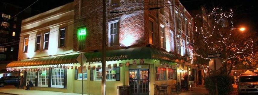 Mcdonough's Restaurant & Lounge