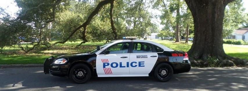 Waycross Police Department