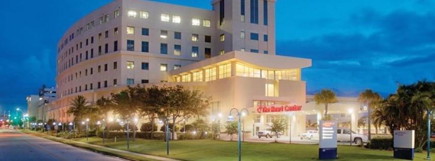 Health First's Holmes Regional Medical Center - Medical ...