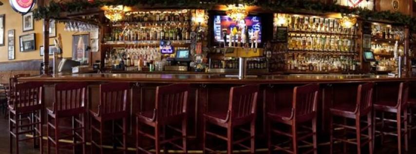 Molly MacPherson's Scottish Pub -Savannah