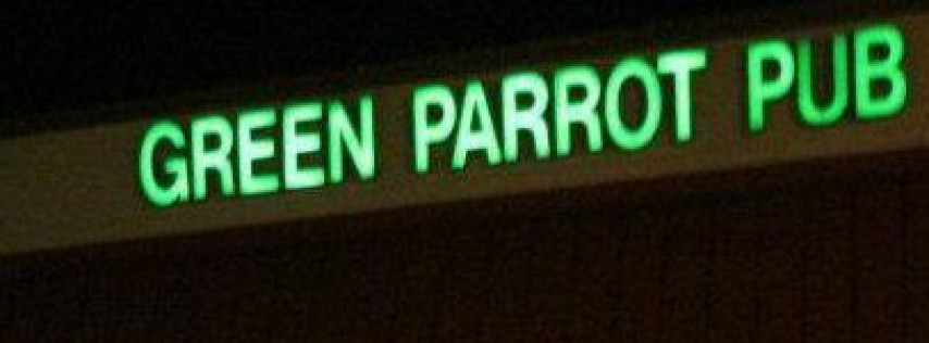 The Green Parrot Bar & Grill