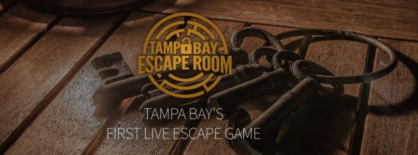 Tampa Bay Escape Room