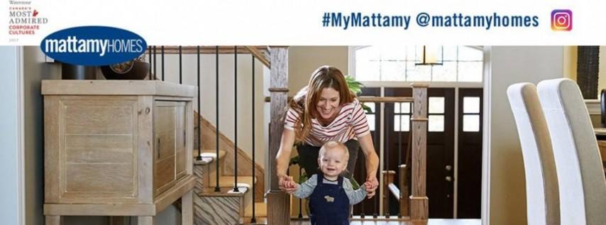 Mattamy Homes - Boyette Park