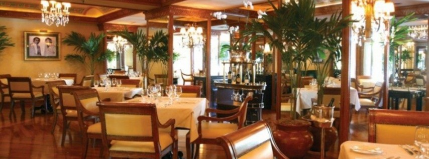 Palme D'Or French Restaurant