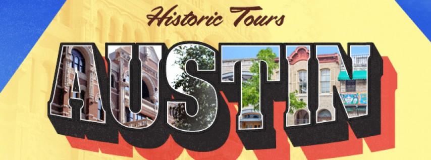 Historic Austin Tours