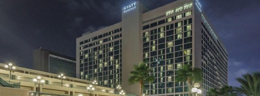Hyatt Regency, Jacksonville Riverfront