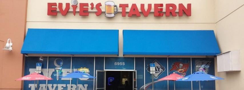 Evie's Tavern Ellenton