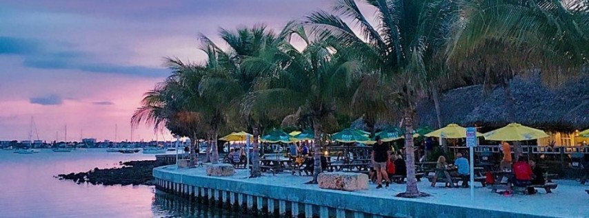 Oleary's Tiki Bar & Grill