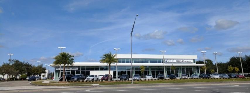 Bmw Dealership Denver >> Bmw Of Sarasota - Automotive - Sarasota - Sarasota