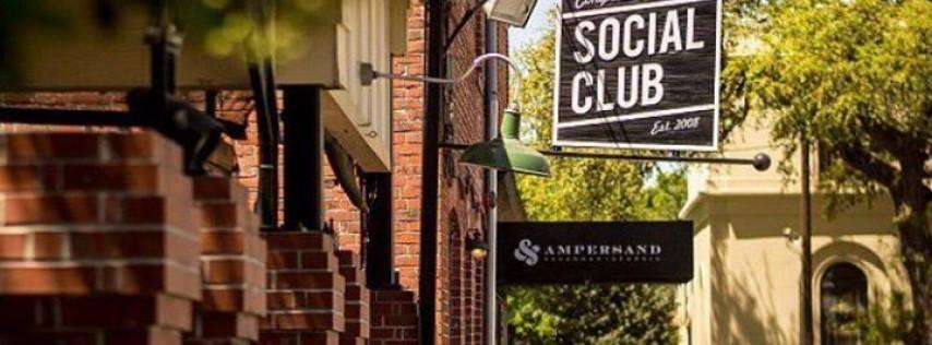 Congress Street Social Club
