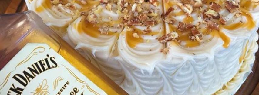 Leo's Cake Café