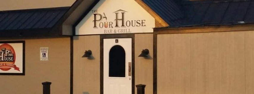 The Pour House, Hinesville