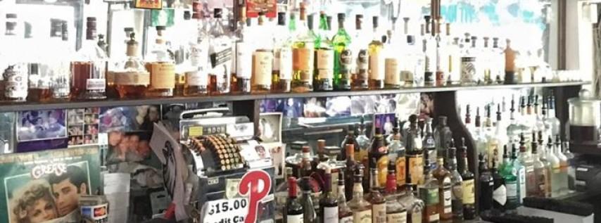 Wogies Bar & Grill | West Village
