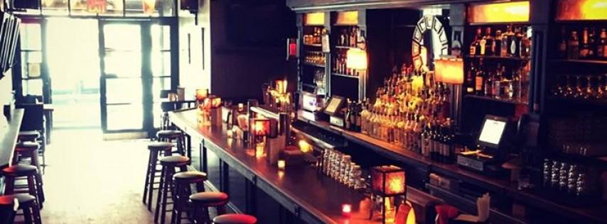 Solas Bar NYC
