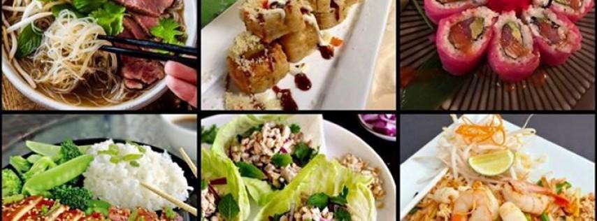 Thai Smile Cuisine-Waycross