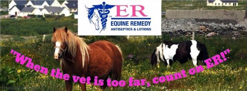 ER Equine Remedy