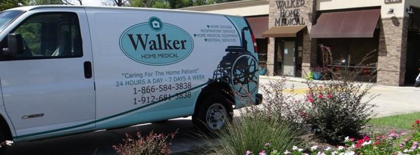 Walker Home Medical