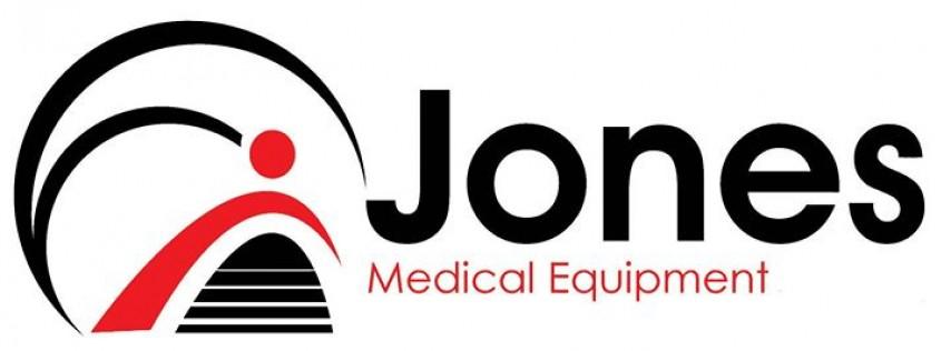 Jones Medical Equipment
