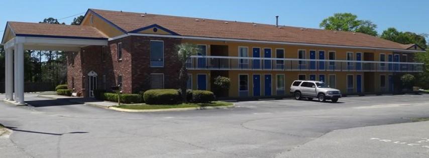Claxton Inn