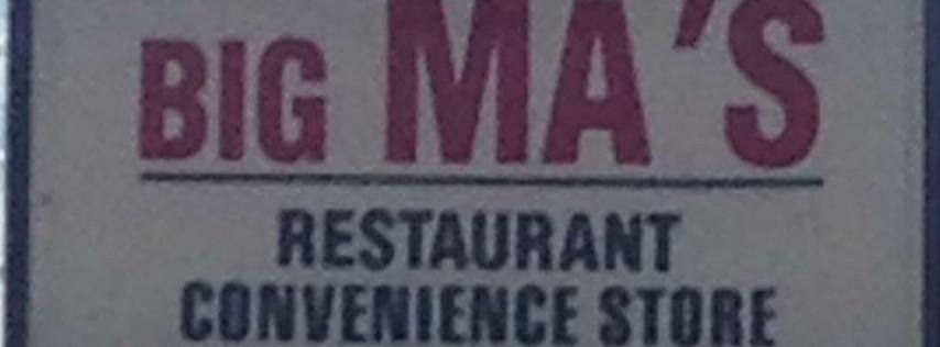 Big Ma's Restaurant