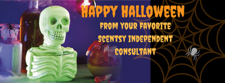 Lisa A. Harris, Independent Scentsy Consultant