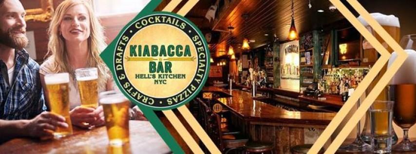 Kiabacca Pizza Bar