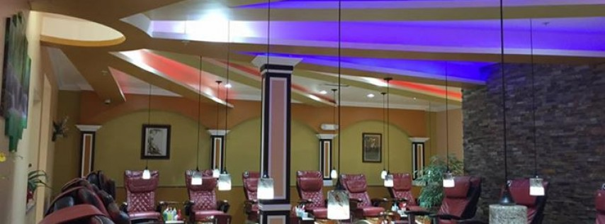 Nail Salons - Health & Beauty in Treasure Coast FL | 772area.com