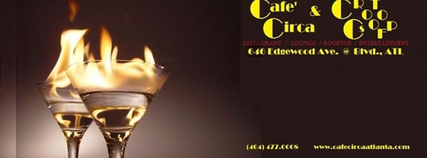 Cafe Circa Atlanta