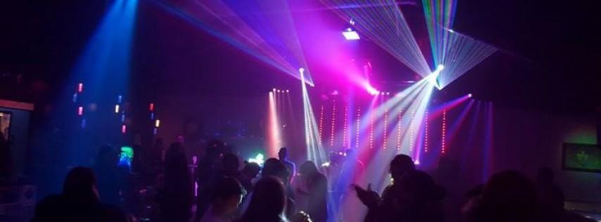 Purple Haze Nightclub
