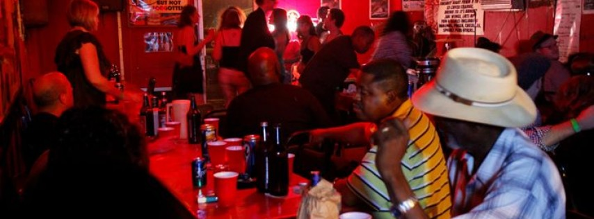 Wild Bill's Memphis