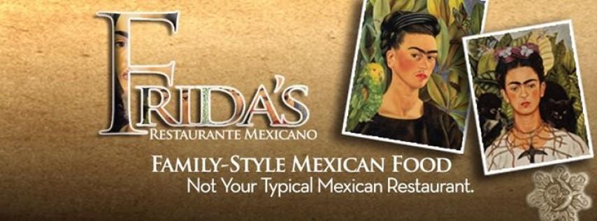 Frida's Restaurante Mexicano