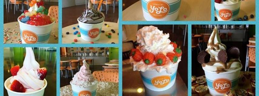 YoLo Frozen Yogurt
