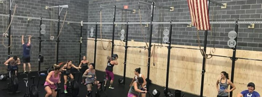 South Slope CrossFit
