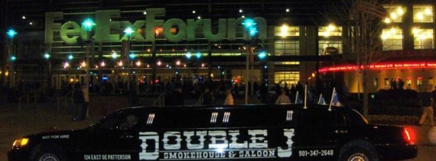 Double J Smokehouse & Saloon