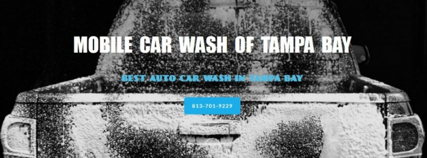 Mobile Car Detailing of Tampa Bay