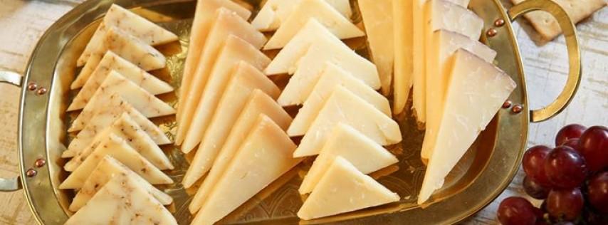 Beecher's Handmade Cheese - NY