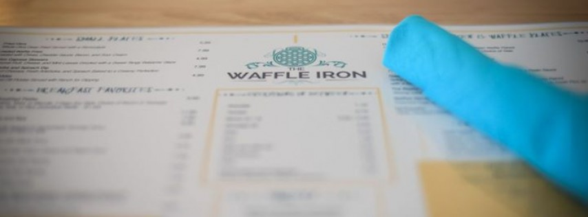 The Waffle Iron of Collierville