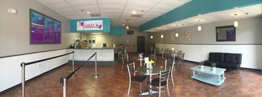 Gracie's Snowball Cafe