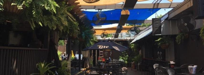 Restaurants In Mobile Al
