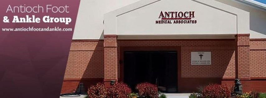 Antioch Foot & Ankle Group