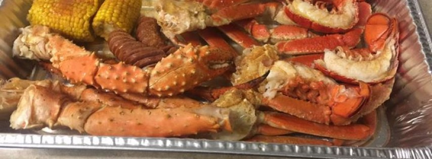 New Orleans Seafood