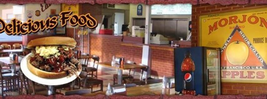 Captain John's Barbecue Restaurant