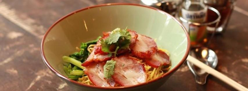 PURE Thai Cookhouse