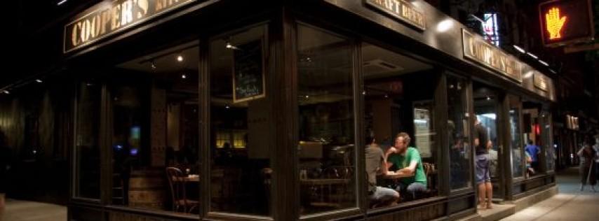 Cooper's Craft and Kitchen | East Village