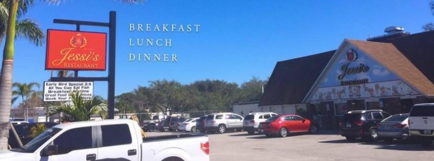 Jessi's Restaurant -Breakfast Lunch Dinner Pinellas Park